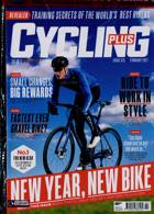 Cycling Plus Magazine Issue FEB 21