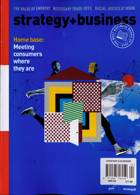 Strategy & Business Magazine Issue WINTER
