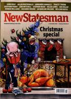 New Statesman Magazine Issue 11/12/2020