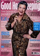 Good Housekeeping Magazine Issue FEB 21