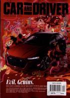 Car & Driver (Usa)  Magazine Issue DEC 20