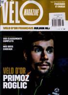 Velo Magazine Issue NO 591