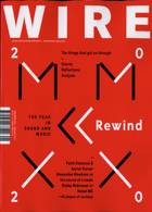 Wire Magazine Issue JAN 21