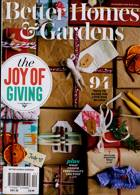 Better Homes And Gardens Magazine Issue DEC 20