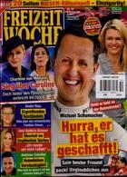 Freizeit Woche Magazine Issue 50