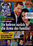 Das Neue Blatt Magazine Issue NO 50