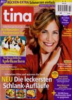 Tina Magazine Issue NO 50