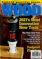 Bhg Wood  Magazine Issue 12