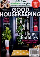 Good Housekeeping Usa Magazine Issue 12