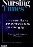 Nursing Times Magazine Issue 12