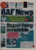 Raf News Magazine Issue 50