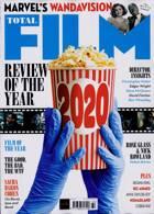 Total Film Magazine Issue XMAS 20