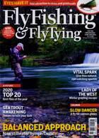 Fly Fishing & Fly Tying Magazine Issue JAN 21