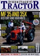 Heritage Tractor Magazine Issue NO 14