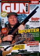 Gunmart Magazine Issue FEB 21