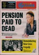 Gleaner Magazine Issue 21/01/2021