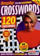Everyday Crosswords Magazine Issue NO 159