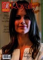 Royalty Magazine Issue VOL28/1