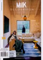 Milk Decoration English Ed Magazine Issue NO 34