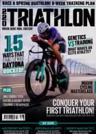 220 Triathlon Magazine Issue MAR 21