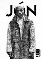 Jon Iss 29 Jermaine Fowler Magazine Issue JermFowl.