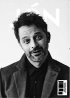 Jon Iss. 29 Nick Kroll Magazine Issue Nick Kroll