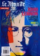 Le Monde Hors Serie Magazine Issue 74H