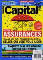 Capital Magazine Issue 51