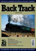 Backtrack Magazine Issue 01