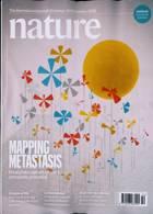 Nature Magazine Issue 50