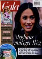 Gala (German) Magazine Issue NO 50