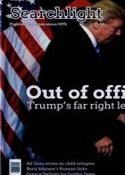 Searchlight Magazine Issue 80