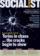 Socialist Review Magazine Issue 12