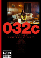 032C Magazine Issue 38