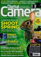 Digital Camera Magazine Issue SPRING