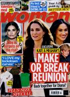 Woman Magazine Issue 15/02/2021