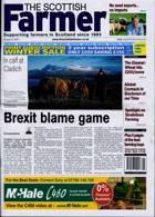 Scottish Farmer Magazine Issue 09/01/2021