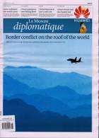 Le Monde Diplomatique English Magazine Issue NO 2011