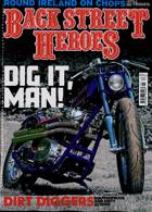 Bsh Back Street Heroes Magazine Issue MAY 21