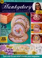 Craft Essential Series Magazine Issue HUNKYD 114