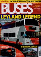 Buses Magazine Issue FEB 21