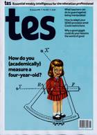 Times Educational Supplement Magazine Issue 22/01/2021