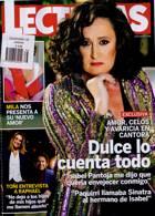 Lecturas Magazine Issue NO 3586