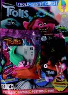 Trolls  Magazine Issue NO 3