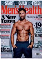 Mens Health Magazine Issue JAN-FEB