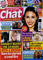 Chat Monthly Magazine Issue JAN 21