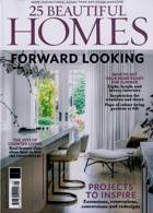 25 Beautiful Homes Magazine Issue MAY 21