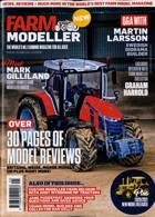 Farm Modeller Magazine Issue NO 1