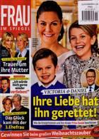 Frau Im Spiegel Weekly Magazine Issue 51