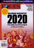 Focus (German) Magazine Issue 50